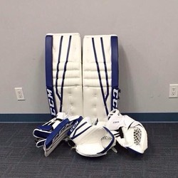 In The Cage Goalie Equipment - Reviewing the Best Goalie